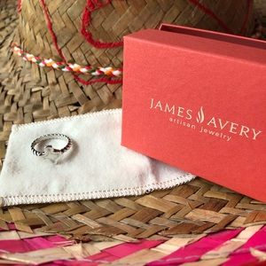 James Avery🇺🇸Texas Edition Ring🇺🇸